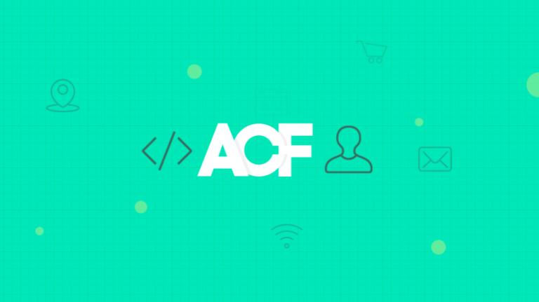 Как сделать поле ACF только для чтения