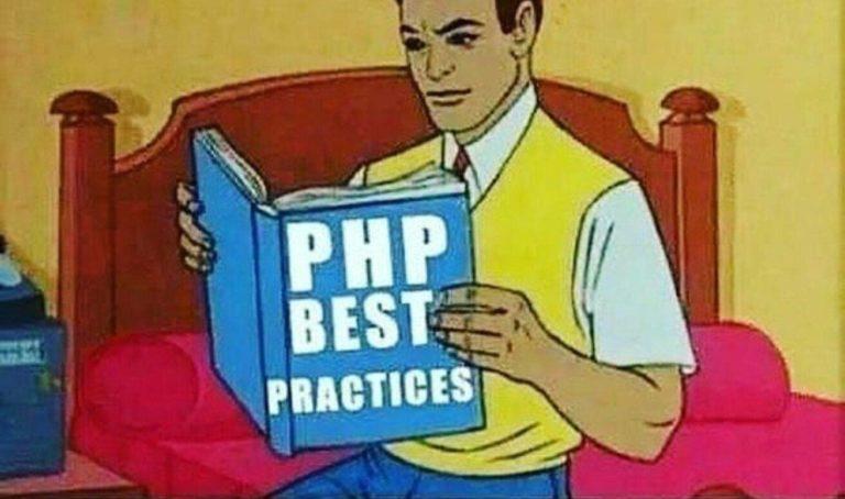 Лучшие практики PHP-разработки на WordPress